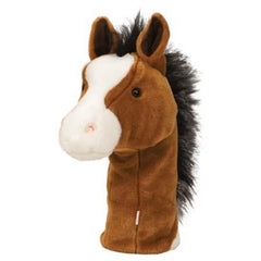 Horse Driver Head Cover