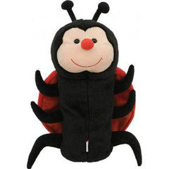 Lady Bug Driver Head Cover
