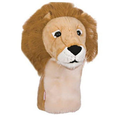 Lion Driver Head Cover