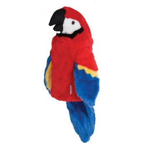 Parrot Driver Head Cover