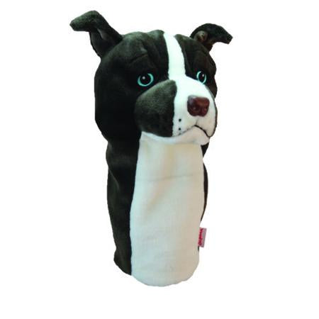 Pit Bull Driver Head Cover
