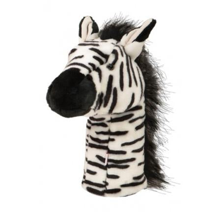 Zebra Driver Head Cover
