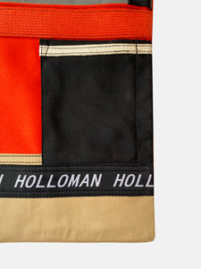 Holloman repeat cross body bag