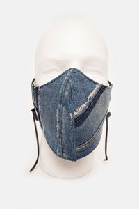 HH denim mask 3