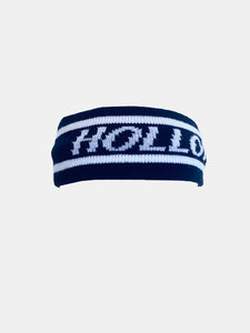 Black Holloman head band