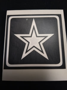 Veteran Decal