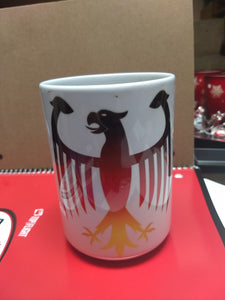 German Eagle Mug