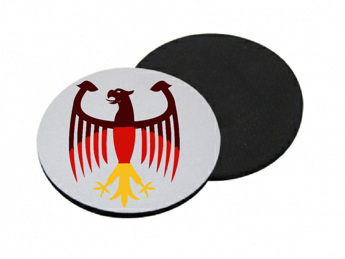 German Eagle Coaster