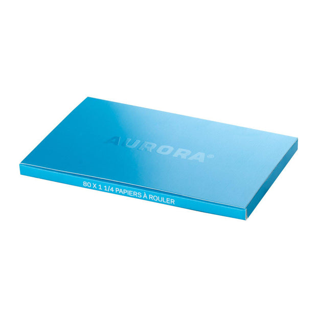 Aurora Unrefined 1 1/4  - Blue (Tray)