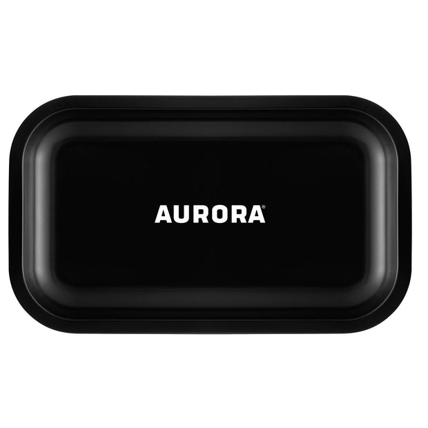 Aurora - Tray Metal Black