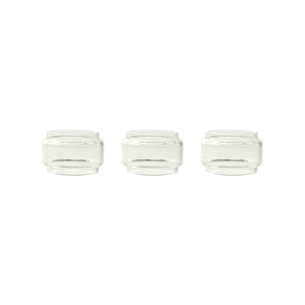 VOOPOO Replacement Glass Tube 3.5ml and 5ml for UFORCE Series 3pcs