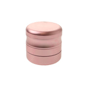 Aluminum Copper-Coloured Grinder – 3 stage – 63mm