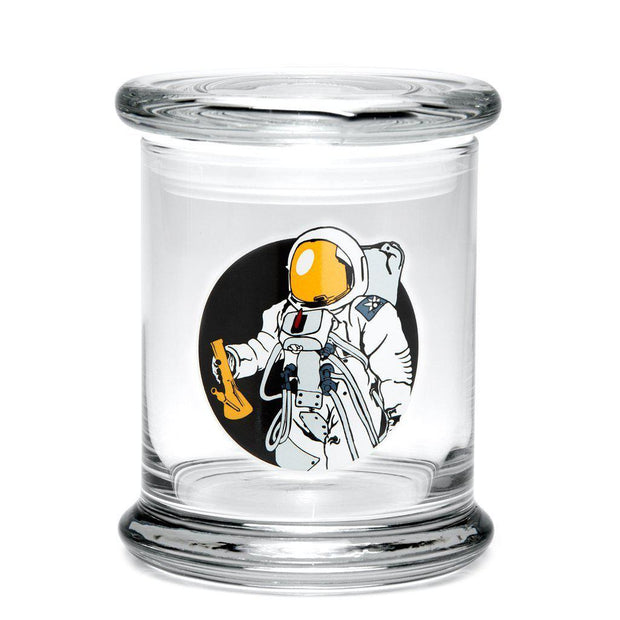 420 Jar Space Man