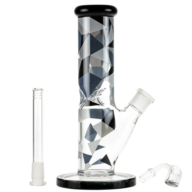 FAMOUS DESIGN DIGITAL 10 IN DAB RIG