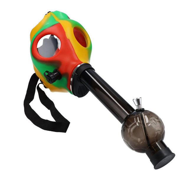Monster Mask Globe Tube