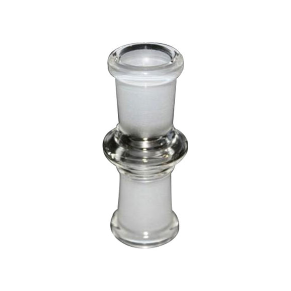 Adapter Glass Female To Female