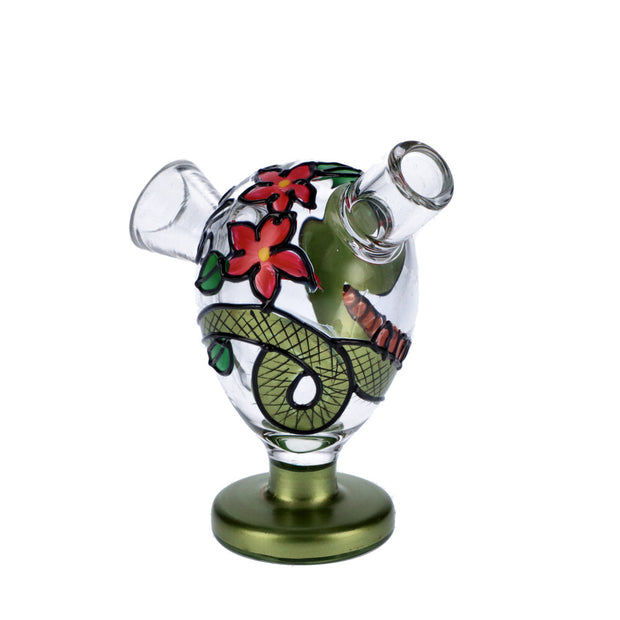 Snake in Love Joint Bubbler
