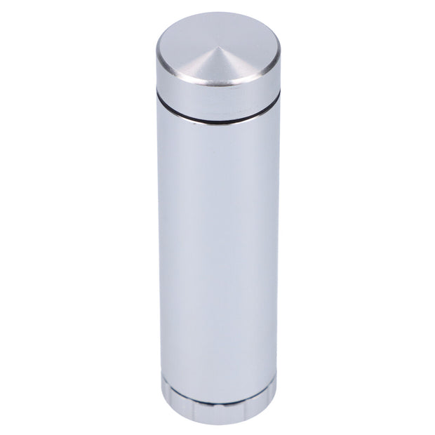 Aluminum Metal Dugout with Grinder and One Hitter
