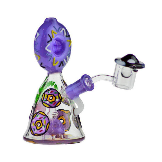 Evolution Dab Rig Stonut