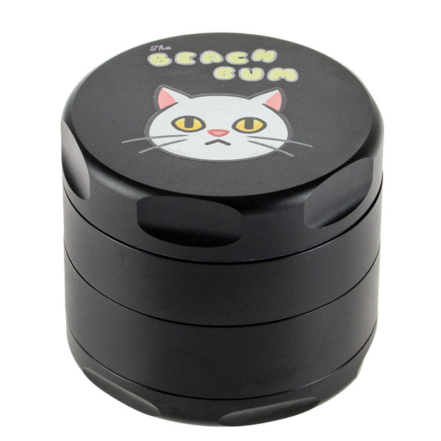 BEACH BUM BLACK CAT GRINDER