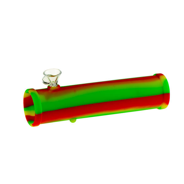 Silicone Roller Pipe Assorted