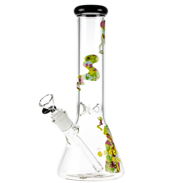 BEACH BUM MOON DOG WATER PIPE