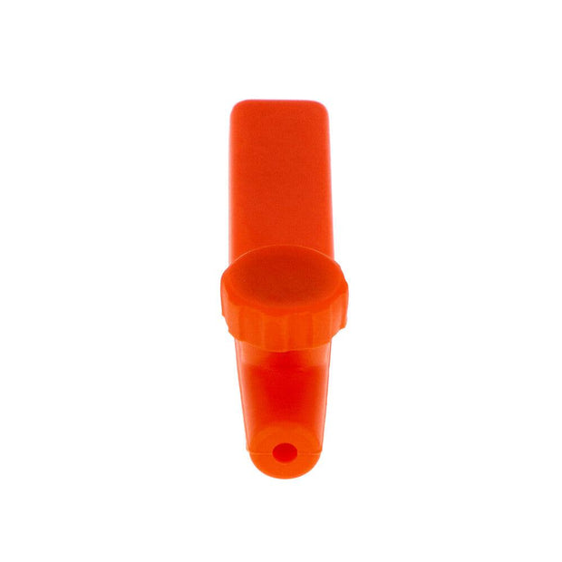"Silicone Pipe 3.5"" Assorted"