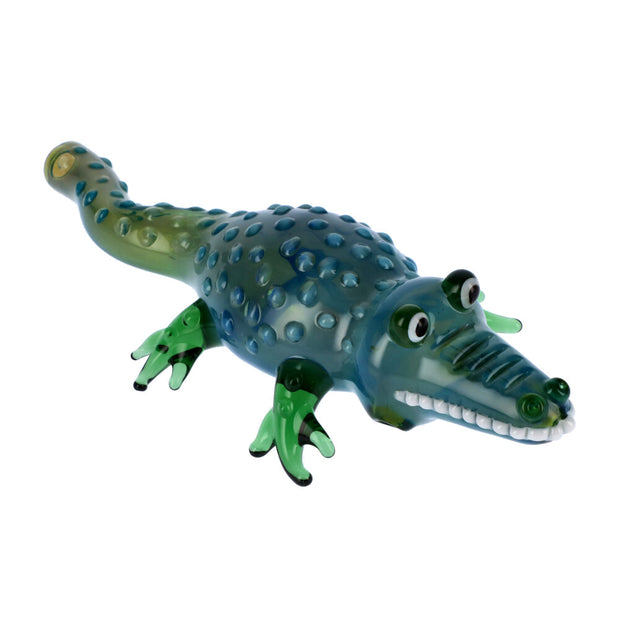 Alligator Pipe 7""