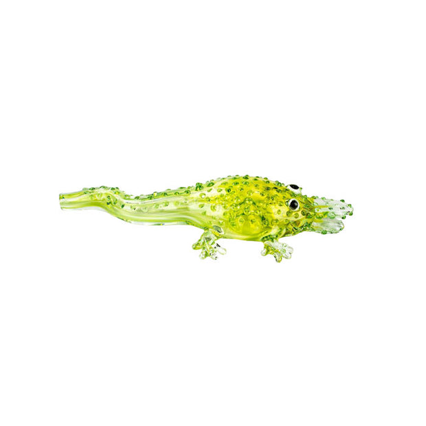 Alligator Pipe Size: 7""