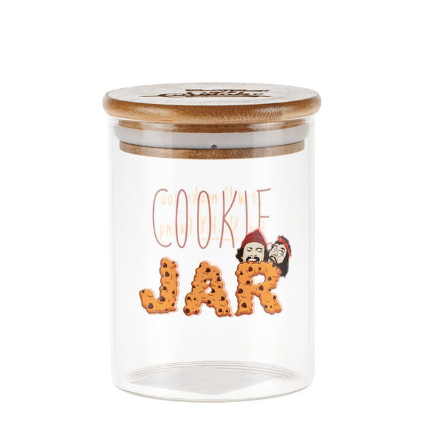 Stash Jar C&C Cookie Jar