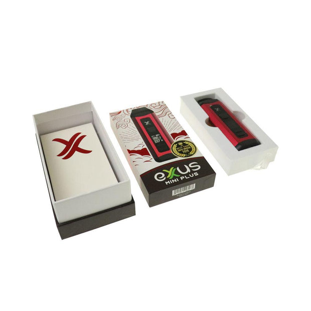 Exxus Mini Plus (4 colors)