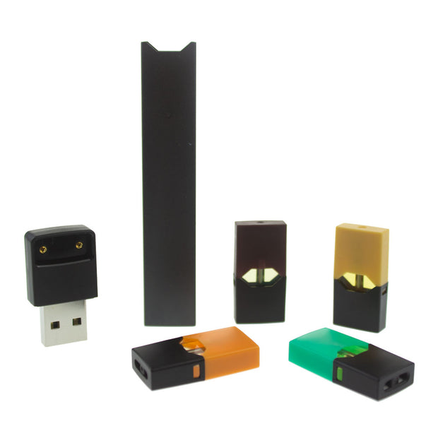 Juul Closed Pod System Starter Kit with Pods