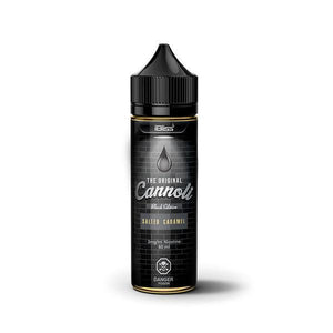 E-Juice Salted Caramel Cannoli 60ml