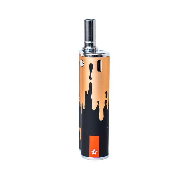 Famous Cartridge Vaporizer Surrender