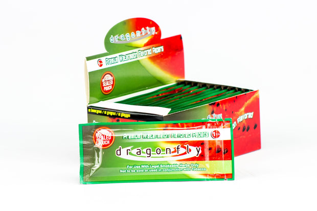 Fruit Flavoured Rolling Papers