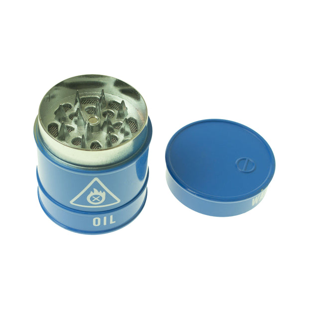 Grinder Poison 2 Comp Small