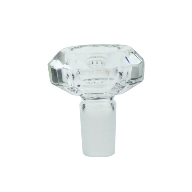 Glass Bowl Vodka Diamond Series