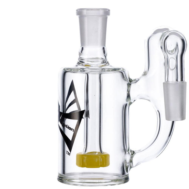 Cloud Ashcatcher