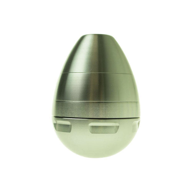 Grinder Egg Shaped 3 Piece