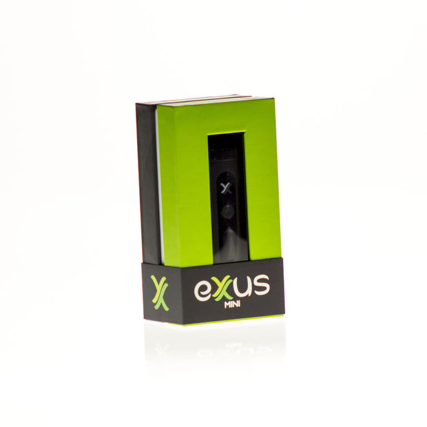 Exxus Mini With FREE Puff Puff Pass Electric Grinder Pen