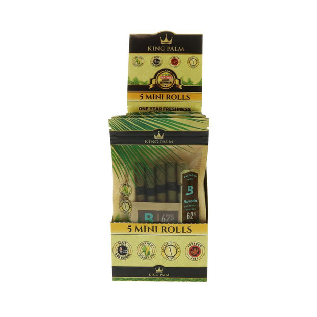 King Palms Mini Pre-Roll 5pk