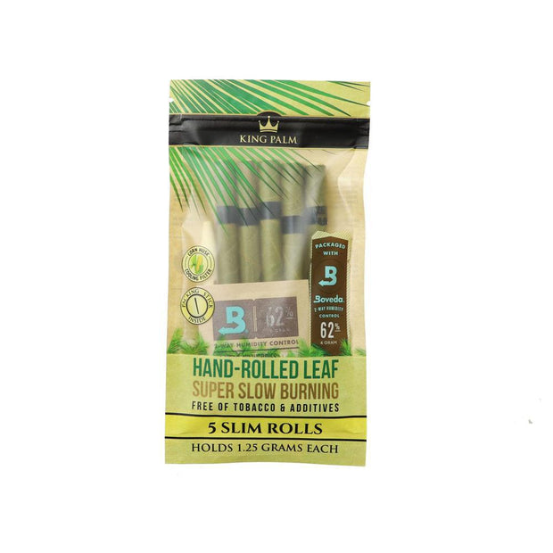 King Palms Slim Pre-Roll 5pk
