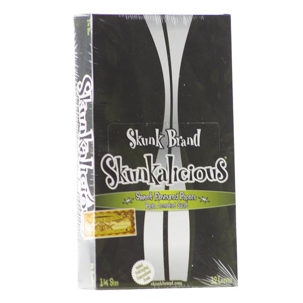 Skunk Flavoured Hemp Rolling Papers