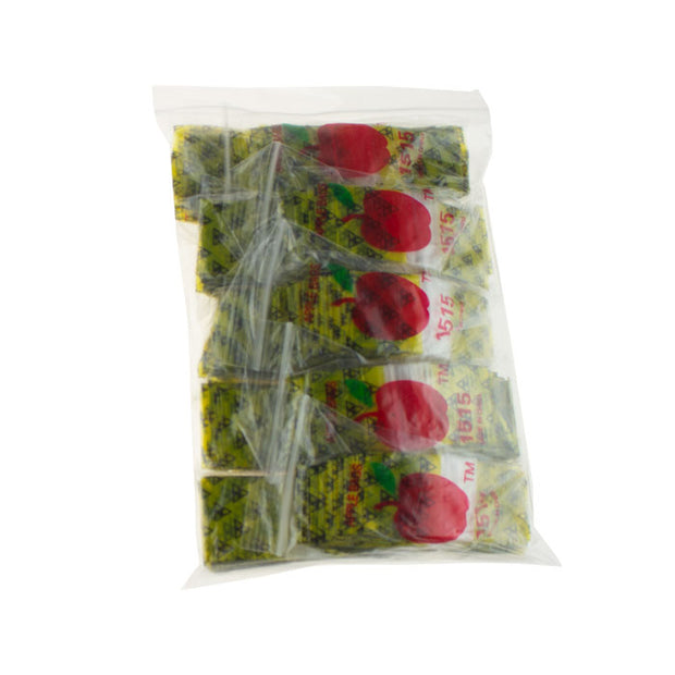 100 Pack Baggies