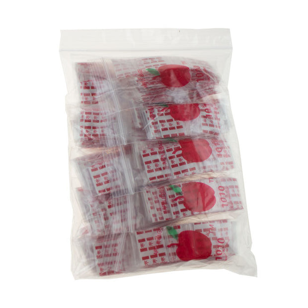 Baggies 100 Pack