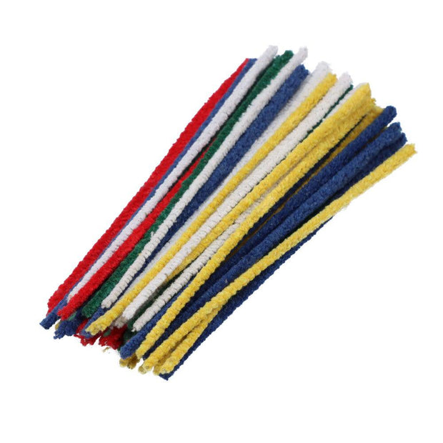 Pipe Cleaners 100/pack
