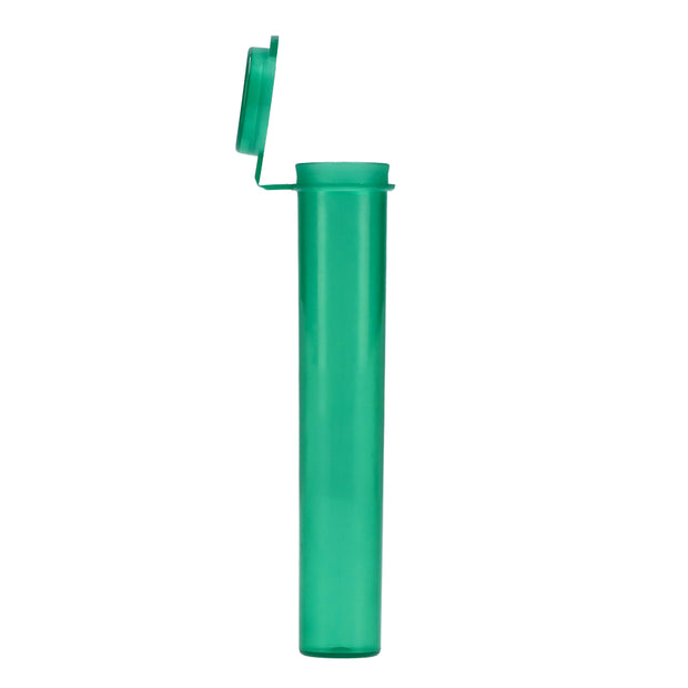 Hinged Cap Vial Joint Tube-Assorted-92mm