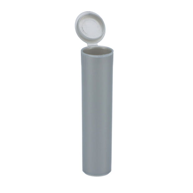 CR Joint Tube-Matte Grey-78mm
