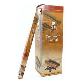 Flute Incense 6 Stick 25/Box