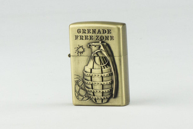 Lighter Torch Grenade